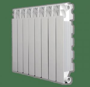 Алюминиевый радиатор Calidor Super