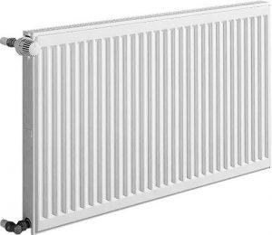Стальной панельный радиатор с терморегулятором
